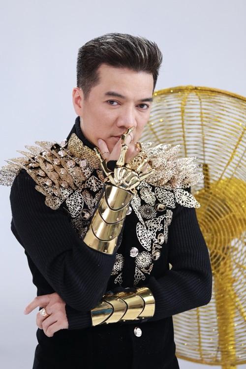 """Điểm mặt thành viên """"hoàng tộc"""" của Vpop - 1"""