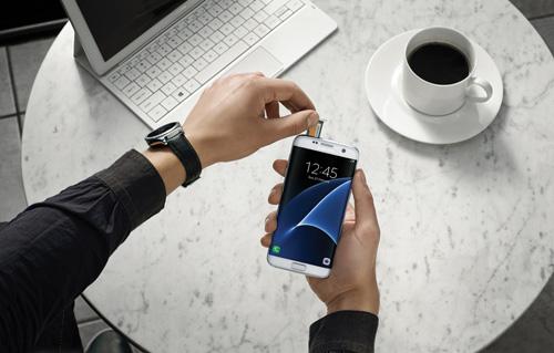 Mua Galaxy S7 nhận kính thực tế ảo Gear VR tại Nhật Cường Mobile - 1