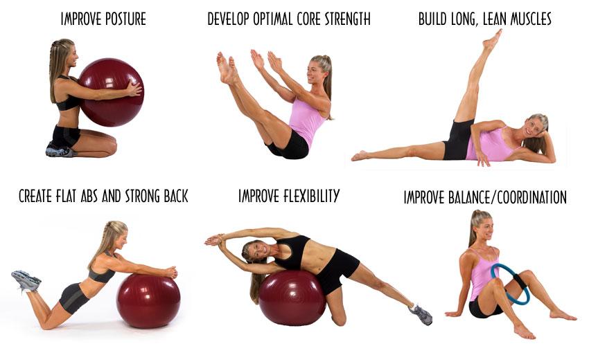 9 bậc thầy về phương pháp Pilates bạn nên theo dõi - 2