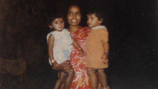 Tìm được mẹ sau 42 năm ly biệt ở đất nước 1,2 tỉ dân - 2