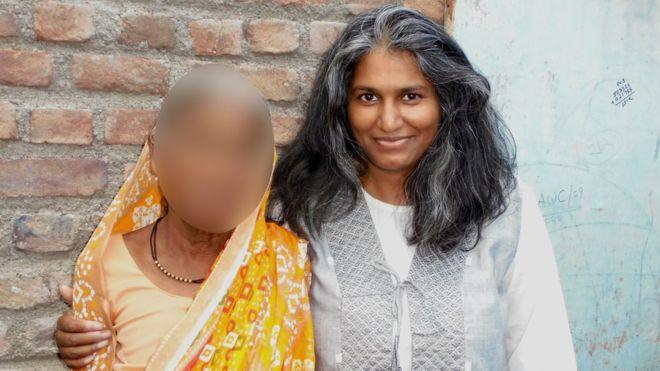Tìm được mẹ sau 42 năm ly biệt ở đất nước 1,2 tỉ dân - 1