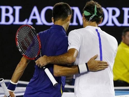 """Cha đẻ Djokovic chỉ trích Federer là """"ngụy quân tử"""" - 2"""