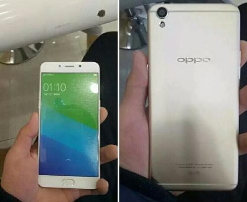 Oppo R9 và R9 Plus giá hấp dẫn, ra mắt ngày 17/3 - 1