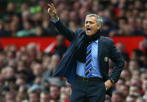 """Mourinho tố bị """"bịa đặt"""" về tương lai - 1"""