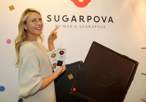 Tennis 24/7: Sharapova khăng khăng mình vô tội - 3