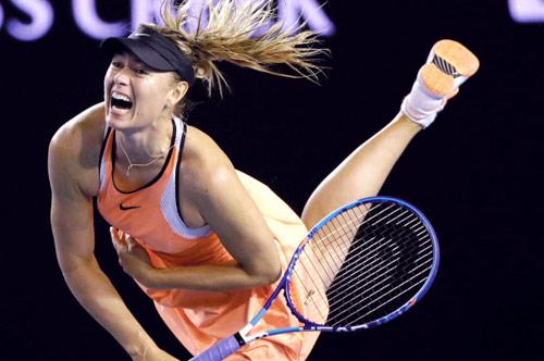 99 VĐV dính doping hệt Sharapova: Họ không có lỗi? - 1