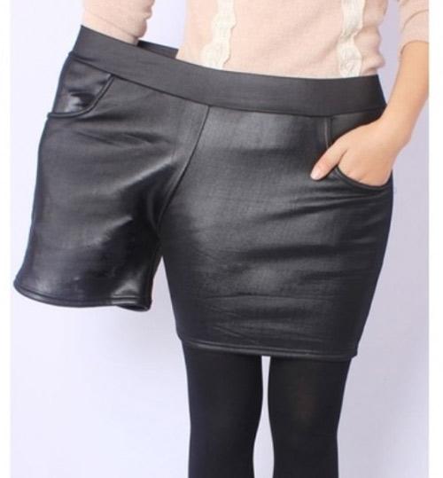 """Quảng cáo quần cho người béo bị """"ném đá"""" vì phản cảm - 2"""