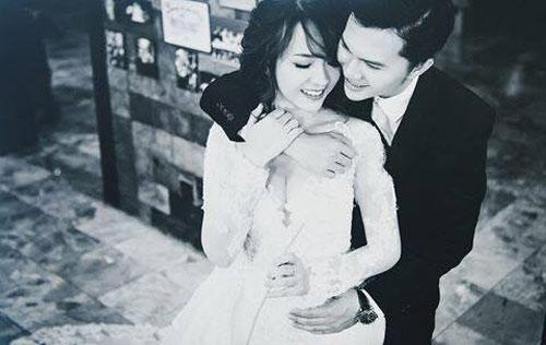 Nam Cường bí mật tổ chức đám cưới với nữ sinh ngân hàng - 2