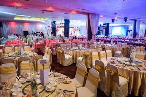 Nam Cường bí mật tổ chức đám cưới với nữ sinh ngân hàng - 22