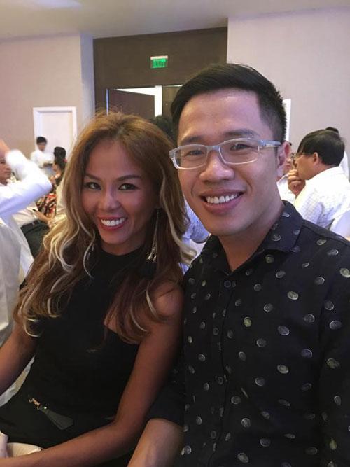 Nam Cường bí mật tổ chức đám cưới với nữ sinh ngân hàng - 16