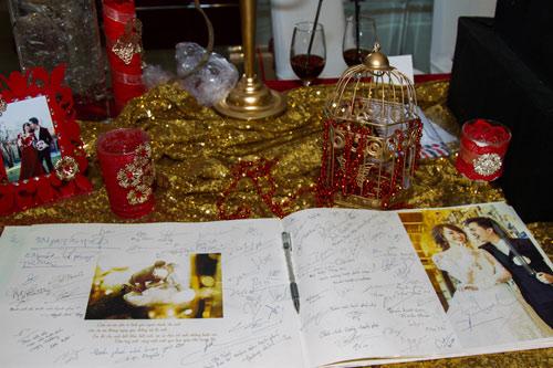 Nam Cường bí mật tổ chức đám cưới với nữ sinh ngân hàng - 26