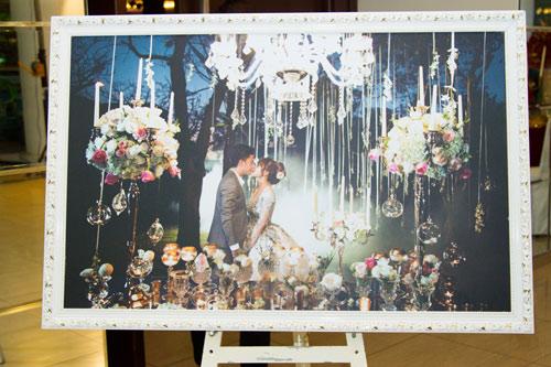Nam Cường bí mật tổ chức đám cưới với nữ sinh ngân hàng - 25