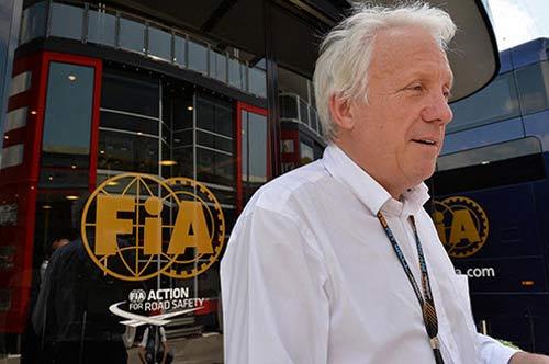 F1: Đội đua và tay lái được nói gì qua Team Radio - 1