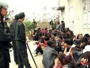 """Tin pháp luật - Hơn 430 triệu đồng trong sới bạc """"khủng"""" ở Quảng Ninh"""