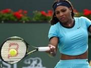 Tennis - Serena – Putintseva: 2 kịch bản trái ngược (V3 Indian Wells)