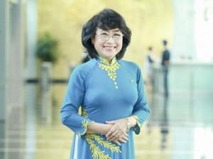 Đời sống Showbiz - NSƯT Kim Tiến ứng cử Đại biểu Quốc hội