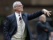Bóng đá - HLV Ranieri ám chỉ bị gây khó dễ trong cuộc đua vô địch