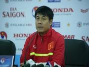 Bóng đá Việt Nam - VFF loại Văn Quyết, HLV Hữu Thắng phản ứng án phạt bất ngờ