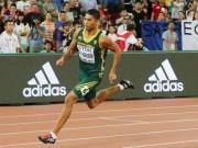 Các môn thể thao khác - Kỷ lục chạy 100m, 200m khiến U.Bolt cũng phải mơ ước