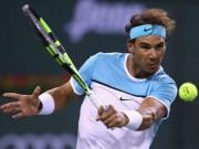 Thể thao - Nadal - Muller: Nhọc nhằn vượt ải (Vòng 2 Indian Wells)