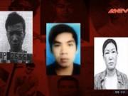 Video An ninh - Lệnh truy nã tội phạm ngày 14.3.2016