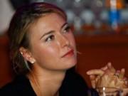 Thể thao - Tennis 24/7: Sharapova khăng khăng mình vô tội