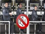 Thể thao - F1: Đội đua và tay lái được nói gì qua Team Radio