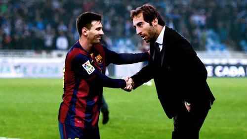 Góc châm biếm: Muốn ngăn Barca, hãy để họ đá penalty - 4