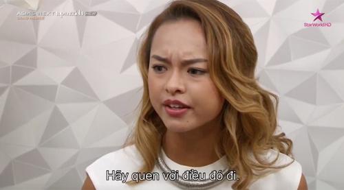 Gu thời trang khác biệt của mẫu Việt bị chê ăn nhiều - 4