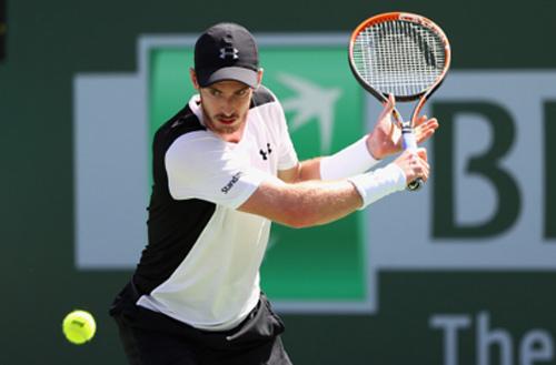 Murray - Delbonis: Sai lầm cay đắng (V3 Indian Wells) - 1