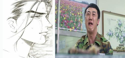 """Lính trong phim Hàn và thực tế """"khác nhau trời vực"""" - 9"""