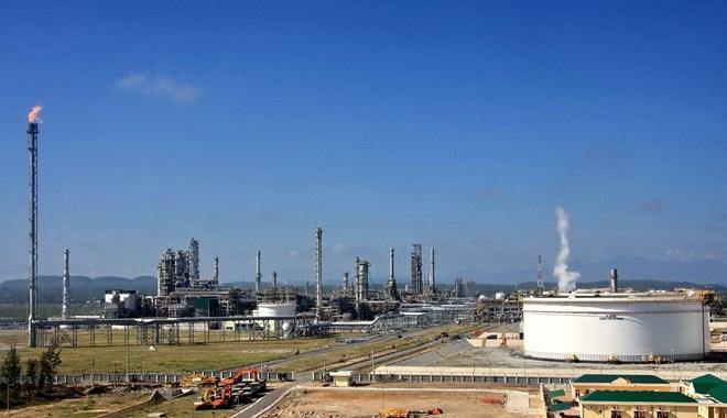 """Bộ Tài chính: Bỏ cơ chế """"bù"""" ngân sách cho lọc dầu Dung Quất - 1"""