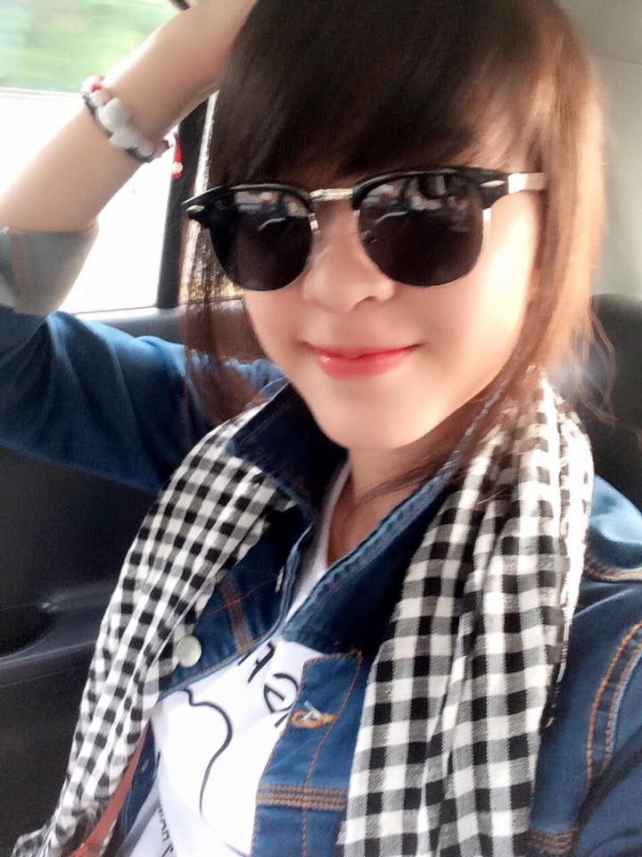 Nhan sắc hot girl của vợ ca sĩ Nam Cường - 10