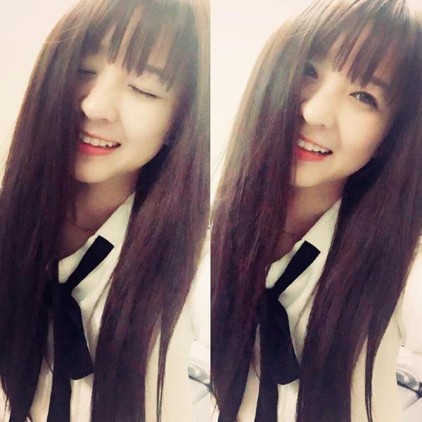 Nhan sắc hot girl của vợ ca sĩ Nam Cường - 9
