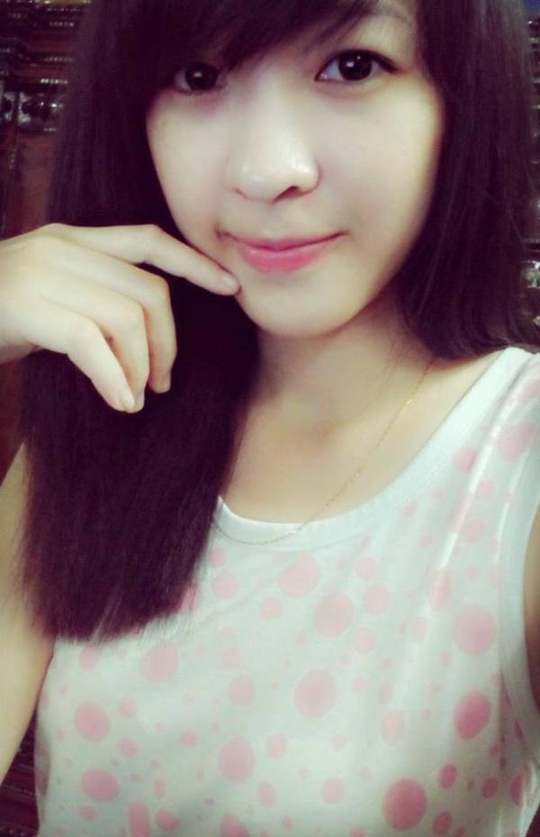 Nhan sắc hot girl của vợ ca sĩ Nam Cường - 3