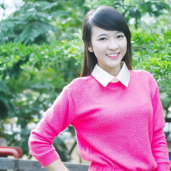 Nhan sắc hot girl của vợ ca sĩ Nam Cường - 11
