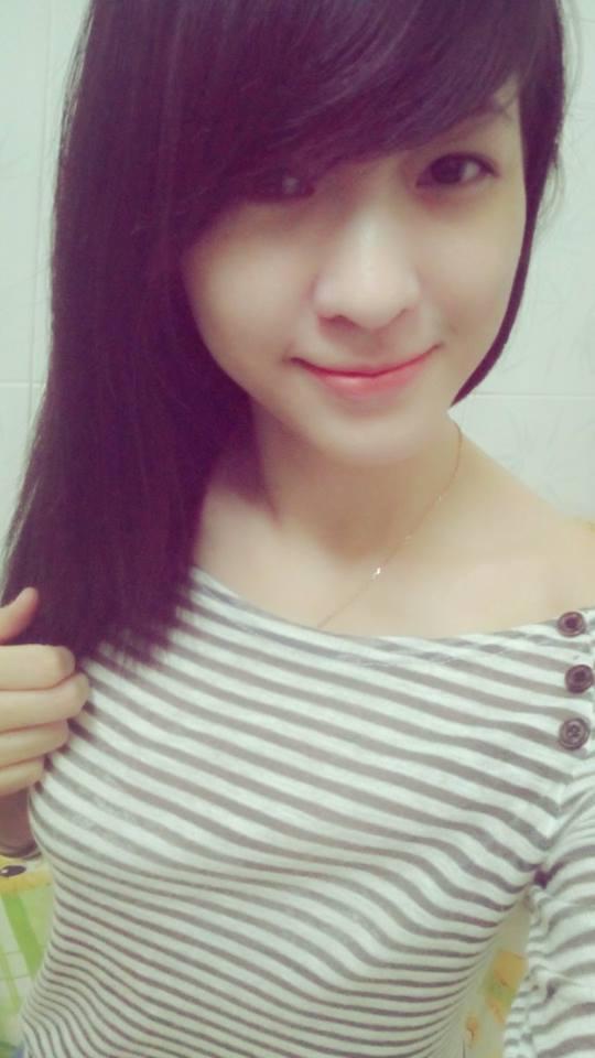 Nhan sắc hot girl của vợ ca sĩ Nam Cường - 12