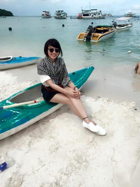 Nhan sắc hot girl của vợ ca sĩ Nam Cường - 14