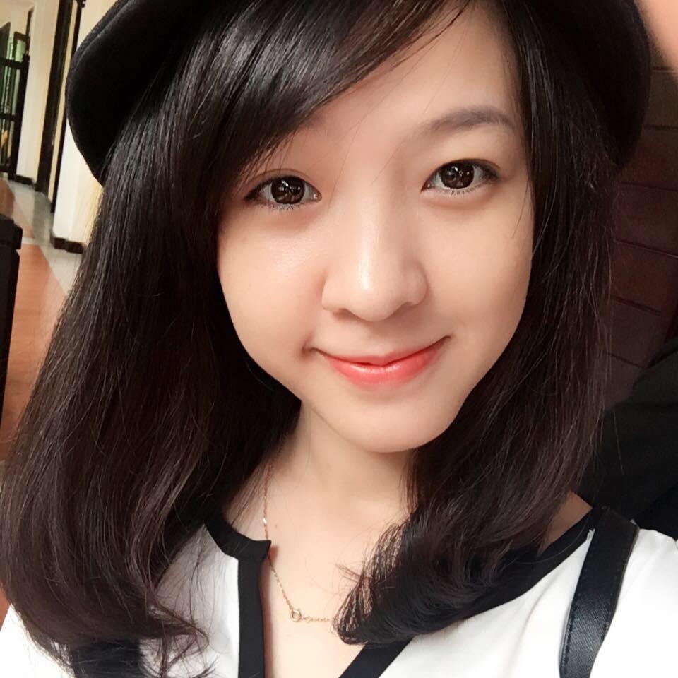 Nhan sắc hot girl của vợ ca sĩ Nam Cường - 4