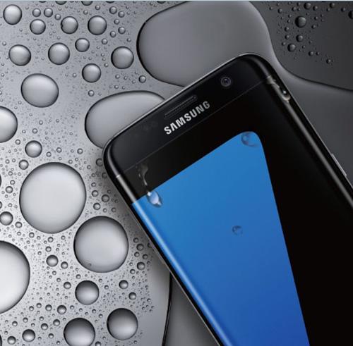Mua Galaxy S7, tận hưởng ưu đãi đặc quyền Worry-free - 1