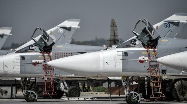 5 tháng dồn quân tới Syria, Nga làm được những gì? - 2