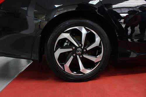 Honda Accord 2016 chính thức xuất hiện! - 5