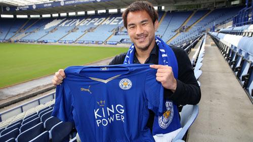 Leicester - Okazaki: Người châu Á trên đỉnh nước Anh - 2