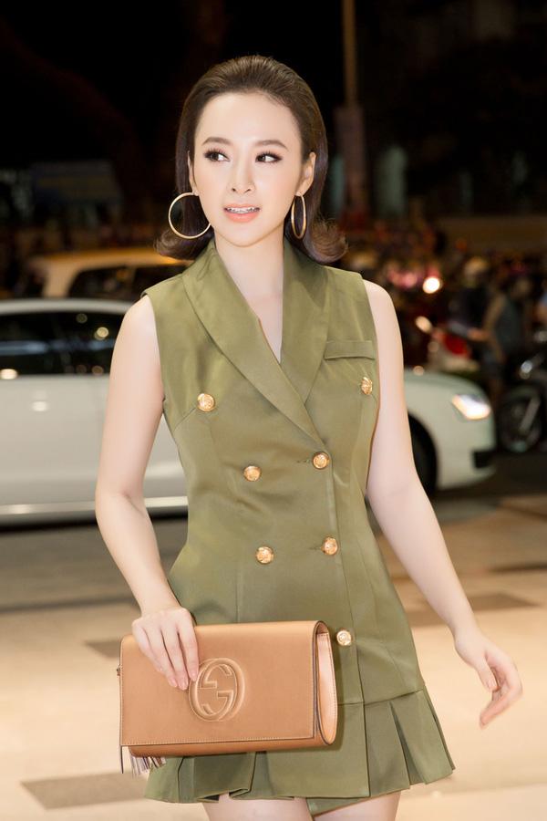 """Angela Phương Trinh: """"Tôi không đua đòi hàng hiệu"""" - 5"""