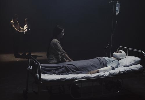 Phan Đinh Tùng gây sốc với MV mới - 4