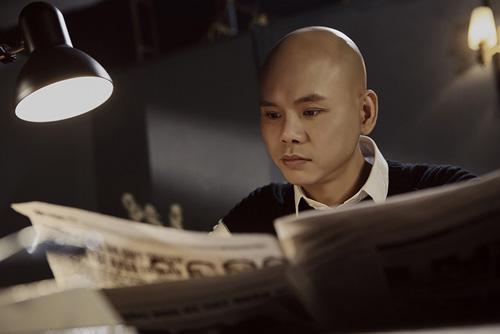 Phan Đinh Tùng gây sốc với MV mới - 1