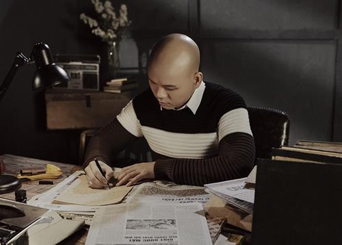 Phan Đinh Tùng gây sốc với MV mới - 2