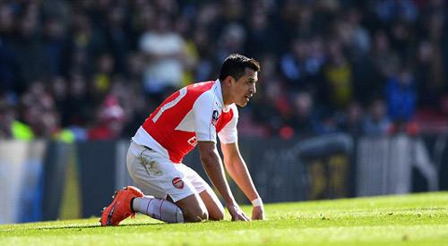 Arsenal – Wenger: Thất bại kiểu điện thoại Nokia - 3
