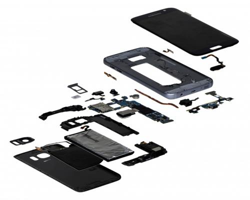 Samsung tốn bao nhiêu tiền để sản xuất Galaxy S7 - 1