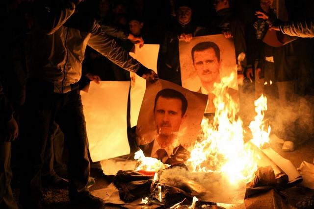 3 lí do Putin rút quân khỏi Syria vào thời điểm này - 3